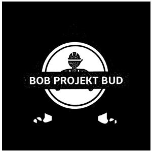 Bob Projekt Bud Logo
